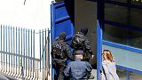 توجيه الاتهام إلى ثلاثة أشخاص عقب احباط اعتداء في فرنسا