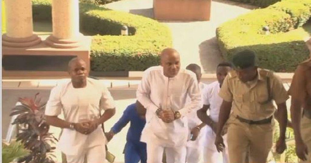 Nigeria: Biafra leader Nnamdi Kanu released on bail | Africanews