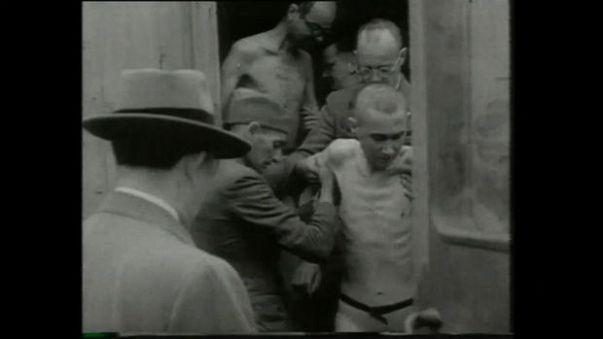 إحياء ذكرى تحرير مركز داخاو النازي