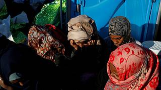 Growing row in Italy over claims of NGOs colluding with smugglers