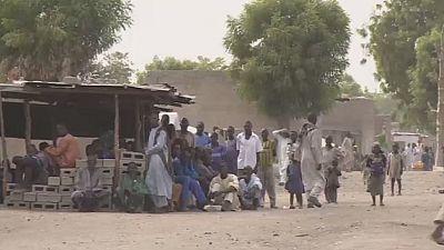 Nigeria : la vie désespérante des habitants de Banki