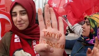 دولت ترکیه حدود ۴ هزار تن را از کار اخراج کرد