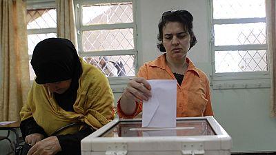 Législatives en Algérie : la diaspora a entamé son vote