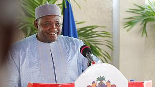 'Gambians are a bit impatient but I understand' - Barrow after 100 days