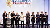 آسيان تتجنب انتقاد بكين لسياستها في بحر الصين الجنوبي