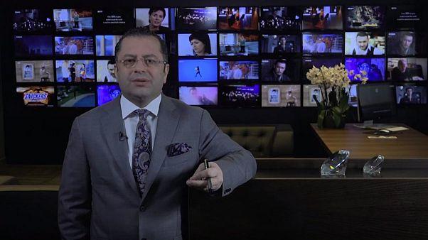 مقتل الإعلامي الإيراني سعيد كريميان في تركيا