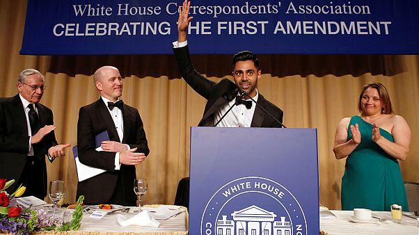 Trump se convierte en el primer presidente que boicotea la Cena de la Asociación de Corresponsales
