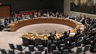 UN Security Council backs new Western Sahara talks push
