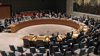 UN Security Council backs new Western Sahara talks push