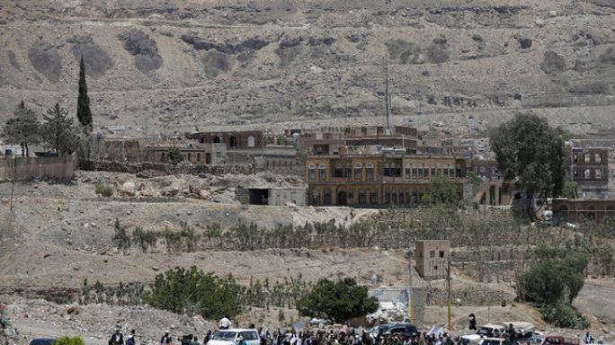 مقتل 5 عناصر من القاعدة وسط اليمن