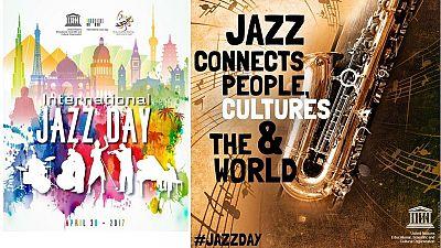 Jazzy Africa joins world to celebrate International Jazz Day