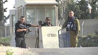 إسرائيل تغلق الضفة الغربية وغزة لمدة ثلاثة أيام