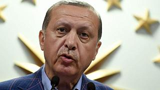 Turkey purges 4,000 more officials, blocks Wikipedia