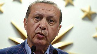 Turquie : l'accès à Wikipédia bloqué dans le pays