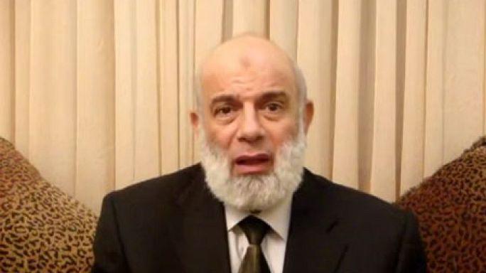 الإعدام غيابيا بحق الداعية المصري وجدي غنيم