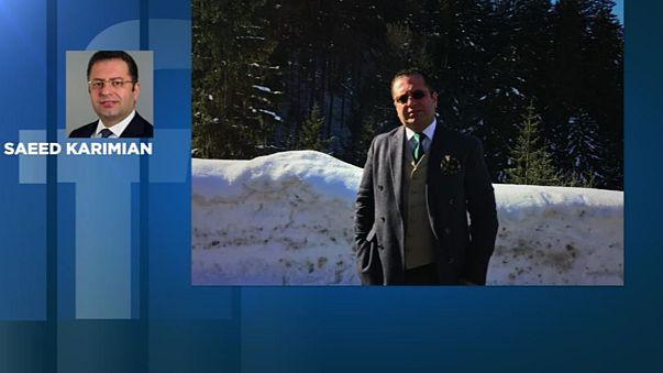 Νεκρός ο ιδρυτής ιρανικού τηλεοπτικού δικτύου στην Κωνσταντινούπολη