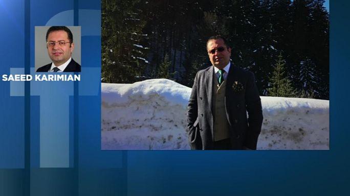İranlı iş adamı İstanbul'daki silahlı saldırıda hayatını kaybetti