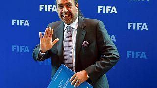 Член Совета ФИФА шейх Ахмад покинул свой пост после обвинений в коррупции