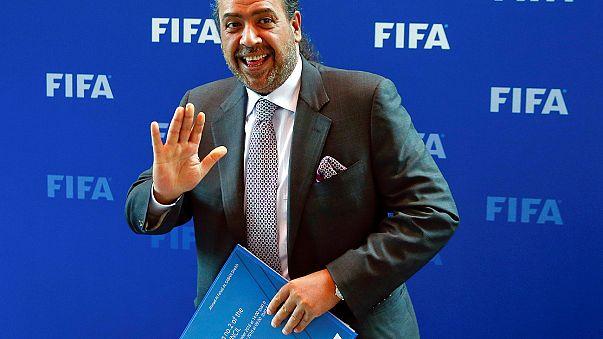Sportfunktionär Ahmad Al Fahad Al Sabah tritt von allen Fußball-Ämtern zurück