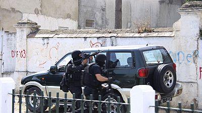 Tunisie : deux jihadistes abattus lors d'une opération sécuritaire