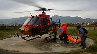 """Alpiniste hors du commun, Ueli Steck, la """"machine suisse"""", s'est tué dans l'Everest"""