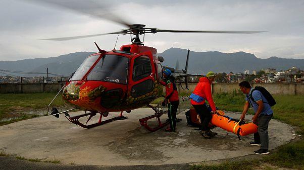 Bergsteiger-Legende Ueli Steck ist tot
