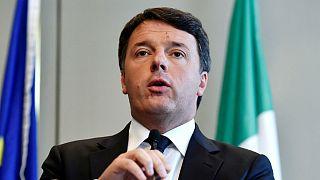 ايطاليا: ماتيو رينزي رئيسا للحزب الديمقراطي من جديد