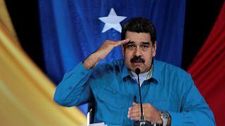 Venezuela : les promesses de Maduro pour calmer la rue