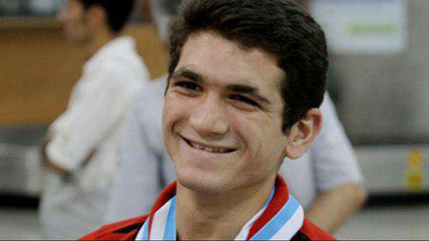 رضا علیپور سنگنورد ایرانی بار دیگر بر بام جهان ایستاد