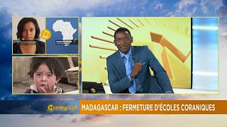 Madagascar to close 'Koranic' Schools [The Morning Call]