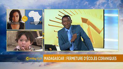 Madagascar to close 'Koranic' Schools [The Morning Call]