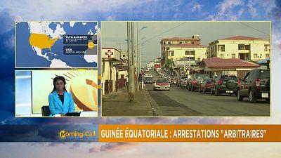 Guinée équatoriale : des organisations de défense des droits de l'homme accusent les autorités