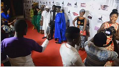 Anglophone region of Cameroon hosts international film festival