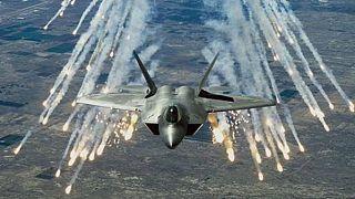 الجيش الأمريكي: غارات التحالف قتلت 396 مدنياً بالخطأ في سوريا والعراق