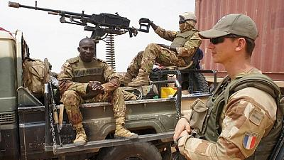 Mali : l'armée française a tué ou capturé une vingtaine de djihadistes (état-major)