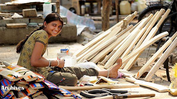 عروسهای هندی «مسلح» می شوند