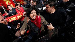 Turchia, la polizia impedisce con la forza le manifestazioni dell'opposizione per il Primo Maggio