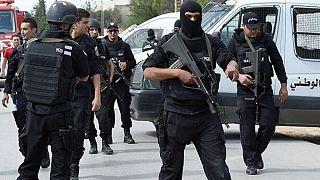 الأمن التونسي يقضي على مسلحين كانا يخططان لتنفيذ عمليات إرهابية خلال شهر رمضان