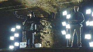 Takeaway: 3D in the air
