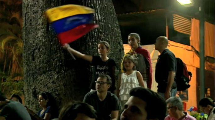 توقع تنظيم انتخابات في فنزويلا آخر السنة