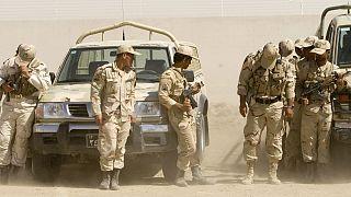 آیا سرباز ایرانی زنده، زخمی و اسیرِ جیشالعدل است؟