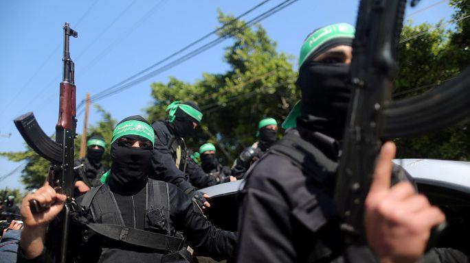 """""""الوثيقة الجديدة"""" لتحوُّلات في مسيرة حركة حماس الفلسطينية"""