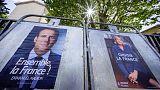 Fransa'da Macron ile Le Pen arasındaki rekabet kızışıyor