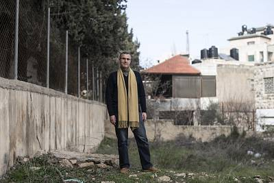Omar Barghouti is a co-founder of the Boycott, Divestment and Sanctions movement.