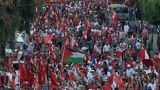 الأول من أيار في لبنان.. يوم للوفاء لفلسطين