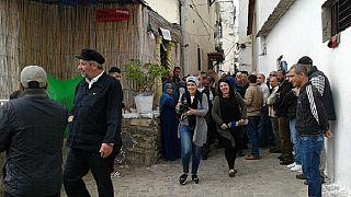 Algérie : fin d'une campagne des législatives morose