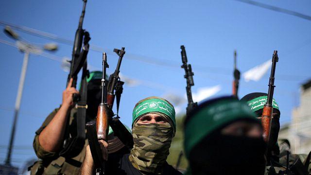 حماس تعلن القبول بقيام دولة فلسطينية على حدود العام 1967