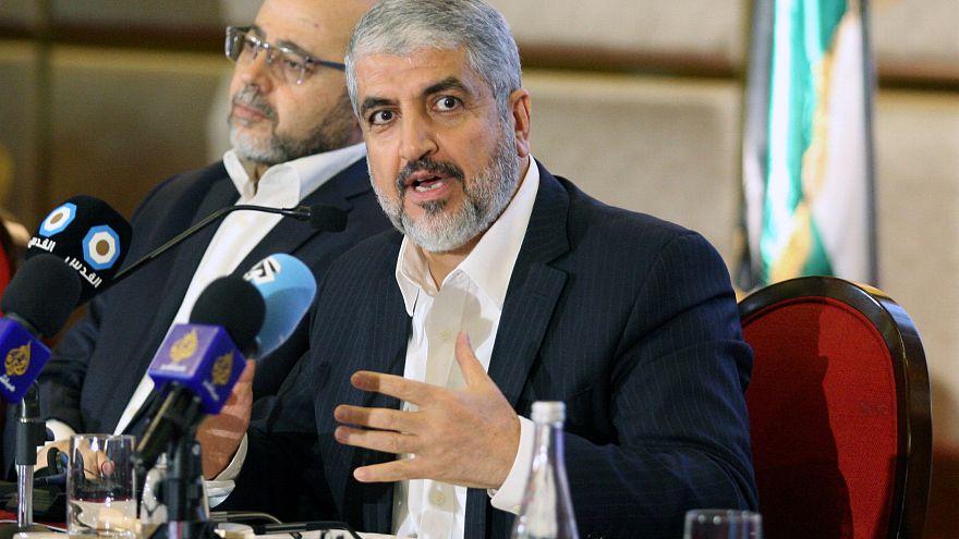 حماس مرزهای ۱۹۶۷ را به رسمیت شناخت