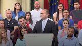 Malta Başbakanı Muscat erken seçim kararı aldı