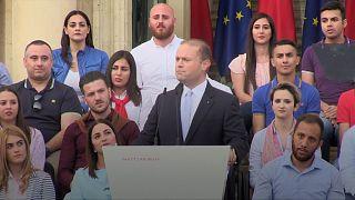 Премьер-министр Мальты решился на досрочные выборы